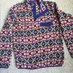 One of the best pieces by Patagonia!
